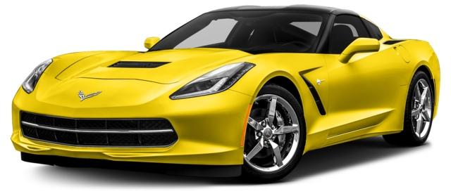 2016 Chevrolet Corvette Frankfort, IL and Lansing, IL 1G1YB2D78G5117203