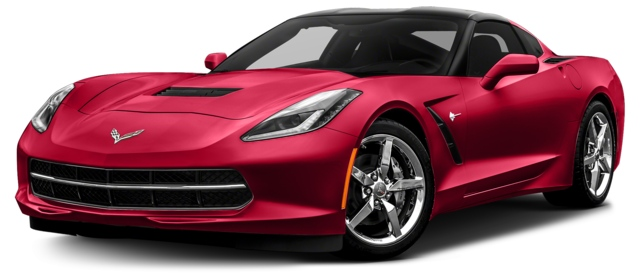 2017 Chevrolet Corvette Highland, IN 1G1YB2D73H5103775