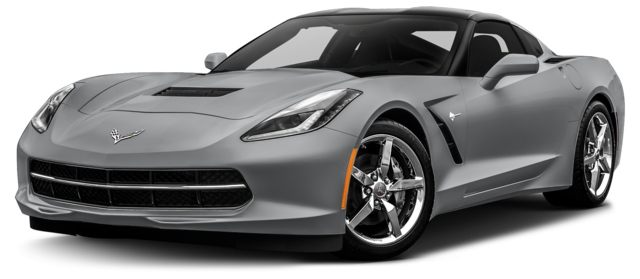 2017 Chevrolet Corvette Frankfort, IL 1G1YB2D75H5112347