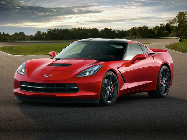 2017 Chevrolet Corvette City, ST 1G1YK2D72H5122107