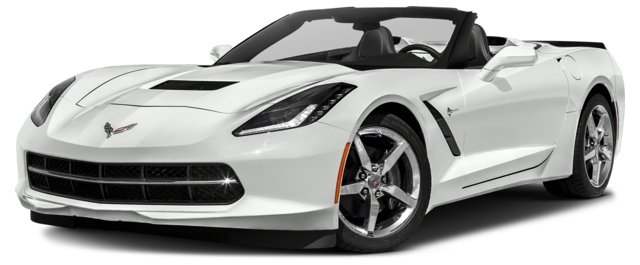 2016 Chevrolet Corvette Frankfort, IL and Lansing, IL 1G1YD3D7XG5125271
