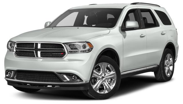 2016 Dodge Durango Carrollton, GA 1C4RDHAGXGC483396