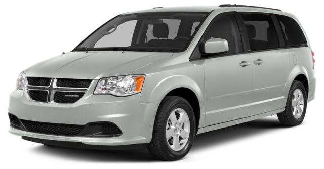 2014 Dodge Grand Caravan Lee's Summit, MO 2C4RDGBG7ER250380