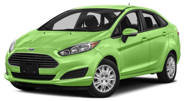 2015 Ford Fiesta Eagle Pass, TX 3FADP4BJ3FM203342