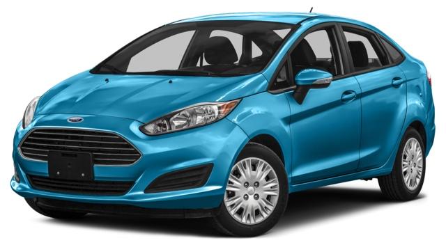 2014 Ford Fiesta Eagle Pass, TX 3FADP4BJ3EM234797