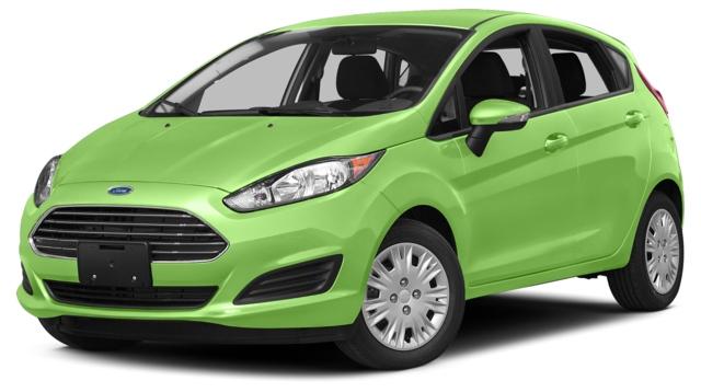 2015 Ford Fiesta Eagle Pass, TX 3FADP4EJ2FM220841