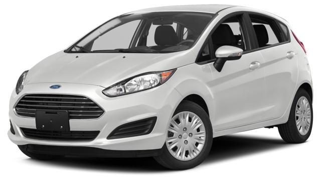 2016 Ford Fiesta Mt. Vernon, IN 3FADP4EJ1GM183203