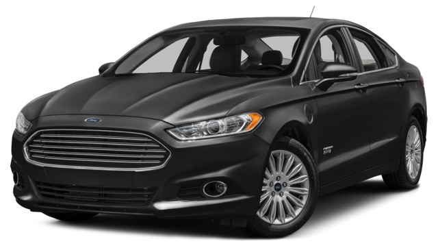 2014 Ford Fusion Energi Lee's Summit, MO 3FA6P0PU9ER207448
