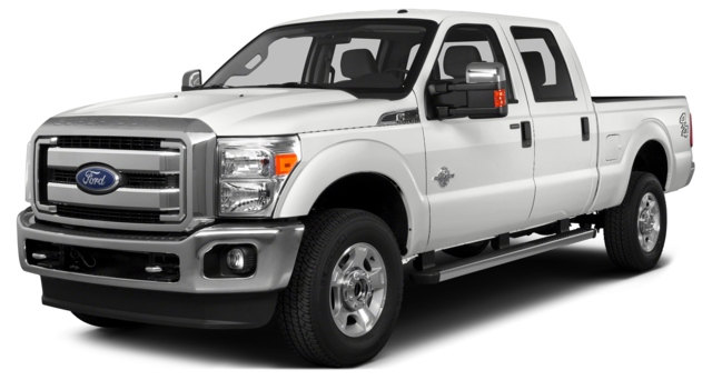 2015 Ford F-350 Eagle Pass, TX 1FT8W3BT8FED40079