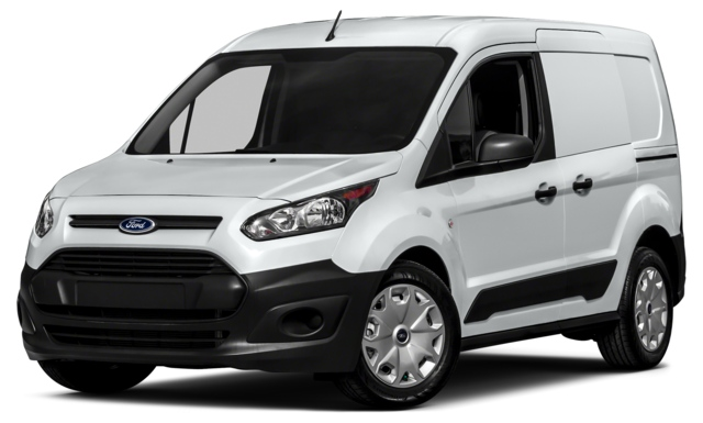 2016 Ford Transit Connect Cincinnati, OH NM0LS7F72G1231990