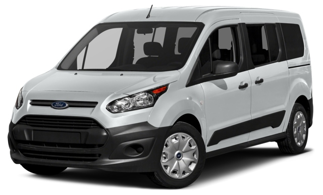 2015 Ford Transit Connect Eagle Pass, TX NM0AE8F7XF1206239
