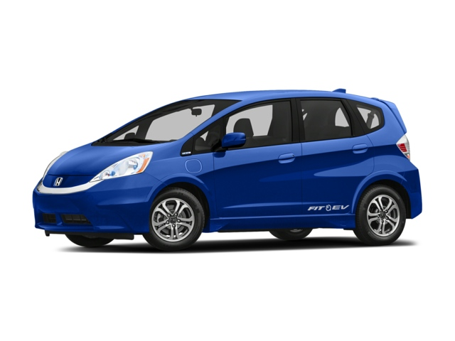 2014 Honda Fit EV Lee's Summit, MO JHMZA2H42ET000030