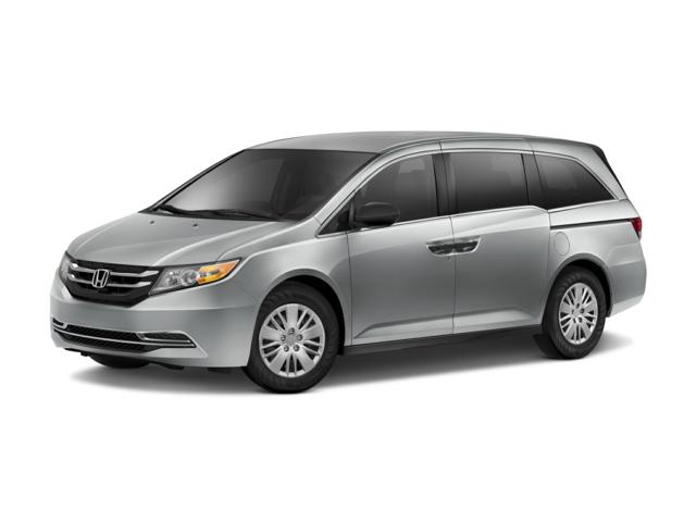 2017 Honda Odyssey Roswell, NM 5FNRL5H26HB017321