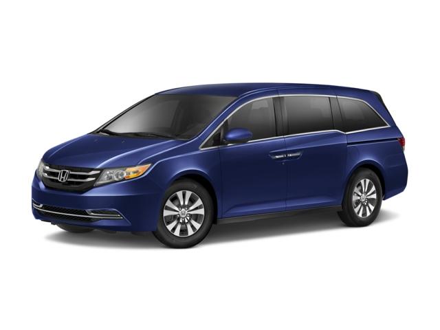 2017 Honda Odyssey Las Vegas, NV 5FNRL5H40HB008258
