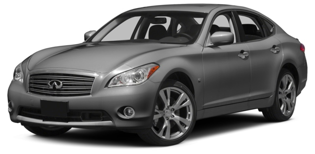 2014 Infiniti Q70 Lee's Summit, MO JN1BY1AP6EM260330