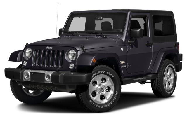 2016 Jeep Wrangler Williamsville, NY 1C4AJWBG3GL337382