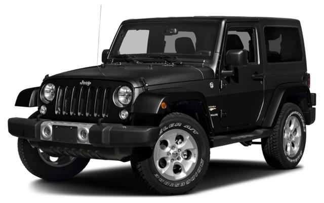 2016 Jeep Wrangler San Antonio, TX 1C4GJWBG1GL180896