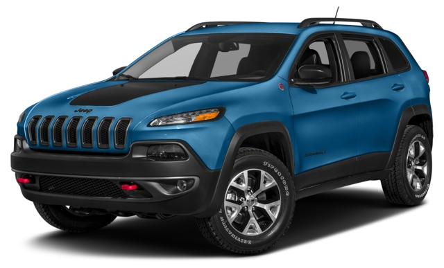 2017 Jeep Cherokee Liberty, KY 1C4PJMBB8HW631136