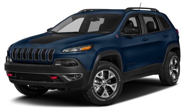 2018 Jeep Cherokee Dover, OH 1C4PJMBX7JD521305