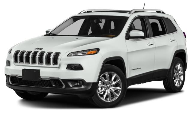 2017 Jeep Cherokee Houston TX 1C4PJLDBXHW623532
