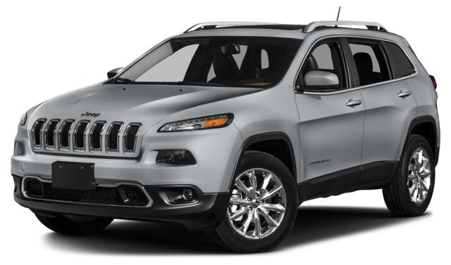 2017 Jeep Cherokee Sarasota 1C4PJLDB4HW507579