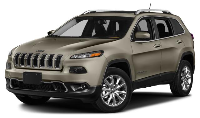 2017 Jeep Cherokee Houston TX 1C4PJLDB8HW642824