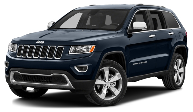 2016 Jeep Grand Cherokee Janesville, WI 1C4RJFBG7GC471914