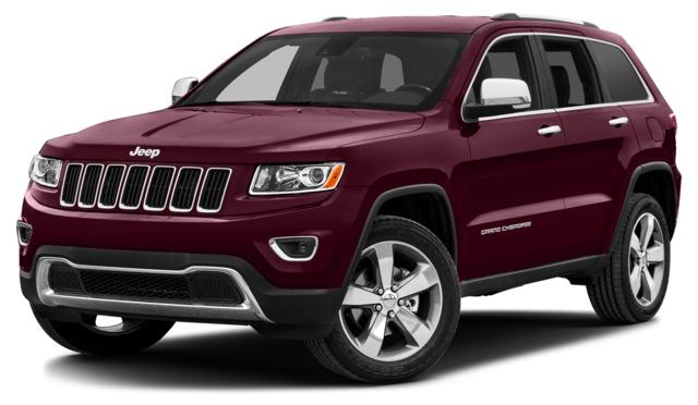 2016 Jeep Grand Cherokee San Antonio, TX 1C4RJEBG9GC500226