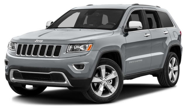 2016 Jeep Grand Cherokee Vineland, NJ 1C4RJFBG3GC423441