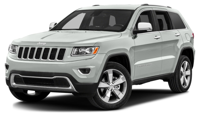 2016 Jeep Grand Cherokee San Antonio, TX 1C4RJEBG8GC500220