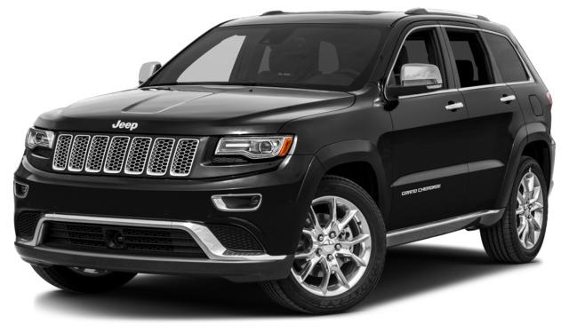2016 Jeep Grand Cherokee San Antonio, TX 1C4RJEJG1GC321146
