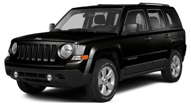 2014 jeep patriot espanola nm 1c4njpbb1ed647100 for Desert sun motors toyota alamogordo