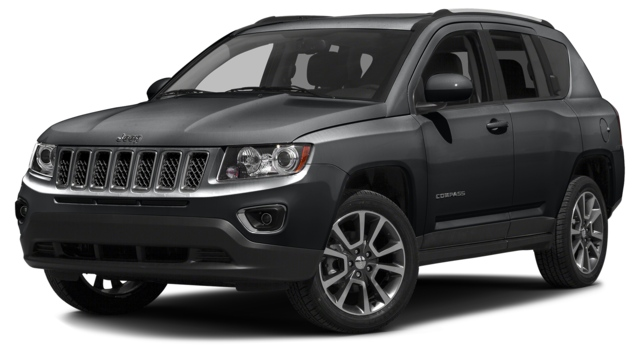 2016 Jeep Compass San Antonio, TX 1C4NJCBB0GD514548
