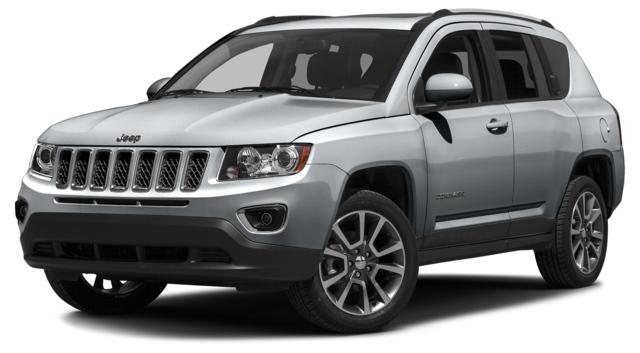 2016 Jeep Compass San Antonio, TX 1C4NJCBB0GD785867