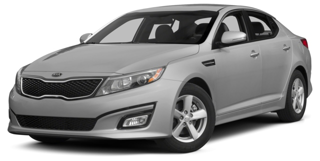 2015 Kia Optima Milwaukee, WI 5XXGM4A71FG403417