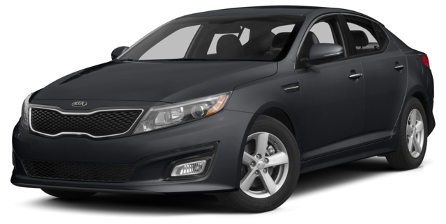 2015 Kia Optima Hollywood, FL KNAGM4A72F5639589