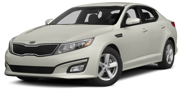 2015 Kia Optima Milwaukee, WI 5XXGM4A72FG500836