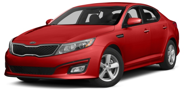 2015 Kia Optima Hollywood, FL 5XXGM4A76FG502184