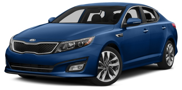 2015 Kia Optima Milwaukee, WI 5XXGR4A68FG376757