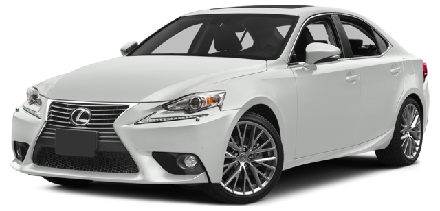 2015 Lexus IS 250 Pembroke Pines, FL JTHBF1D20F5069094