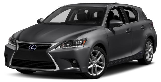 2017 Lexus CT 200h Atlanta, GA JTHKD5BH8H2294825