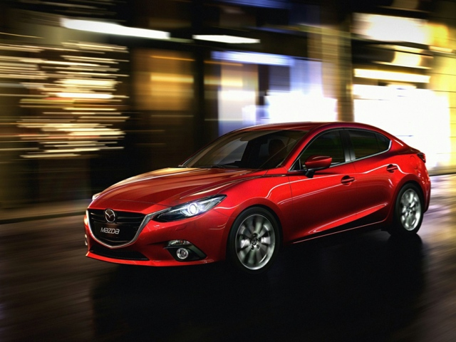 2016 Mazda Mazda3 Racine, WI JM1BM1U70G1354941