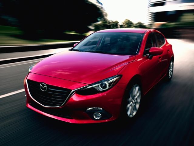 2016 Mazda Mazda3 Racine, WI 3MZBM1J79GM257189