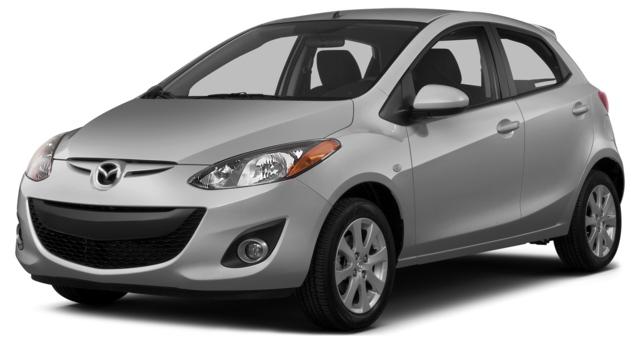 Fairfax Mazda Used Cars