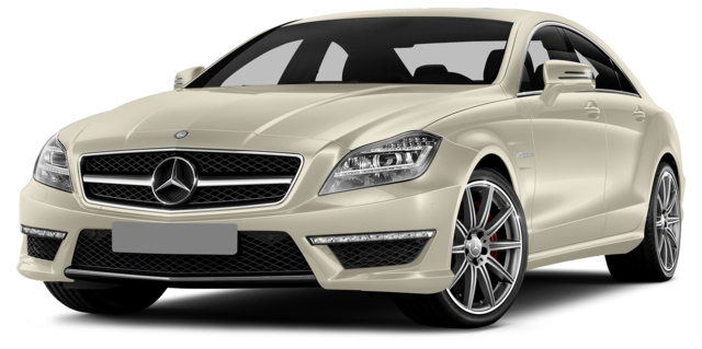 2014 Mercedes-Benz CLS63 AMG Lee's Summit, MO WDDLJ7GB4EA108865