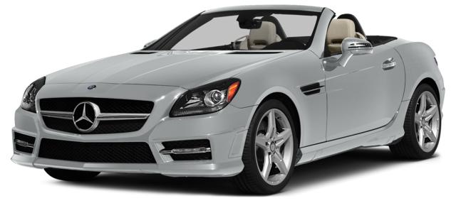 2014 Mercedes-Benz SLK250 Lee's Summit, MO WDDPK4HA0EF078849