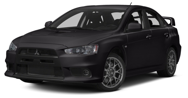 2014 Mitsubishi Lancer Evolution Lee's Summit, MO JA32W8FV7EU021404