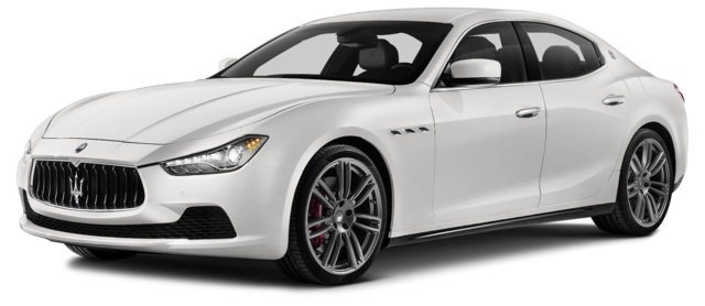 2017 Maserati Ghibli Houston ZAM57RSL8H1225491