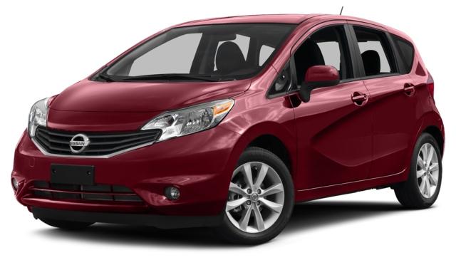 2016 Nissan Versa Note Milwaukee, WI 3N1CE2CP4GL397473