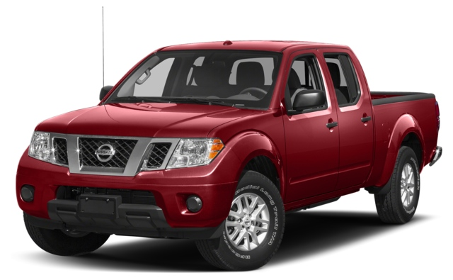 2016 Nissan Frontier Milwaukee, WI 1N6AD0EV2GN775374